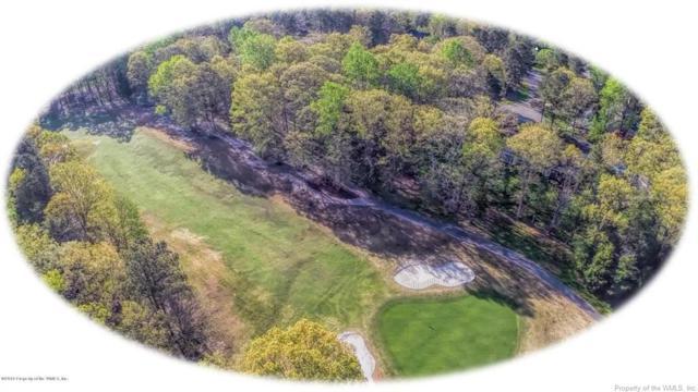 123 James Bray Drive, Williamsburg, VA 23188 (MLS #1902610) :: Chantel Ray Real Estate