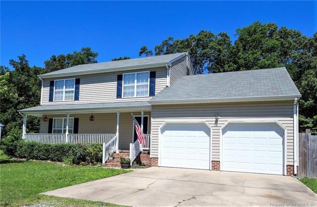 16309 Smithfield Heights Drive, Smithfield, VA 23430 (#1902614) :: Abbitt Realty Co.