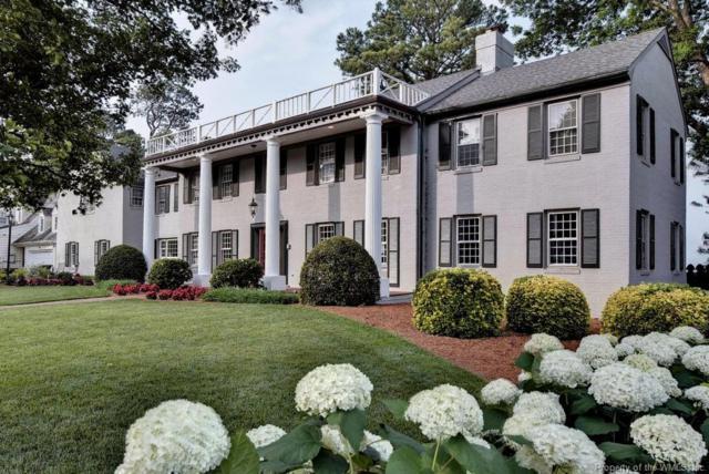 207 Hilton Terrace, Newport News, VA 23601 (MLS #1902622) :: Chantel Ray Real Estate