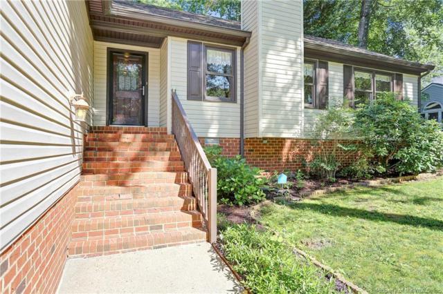 231 Nina Lane, Williamsburg, VA 23188 (MLS #1902646) :: Chantel Ray Real Estate