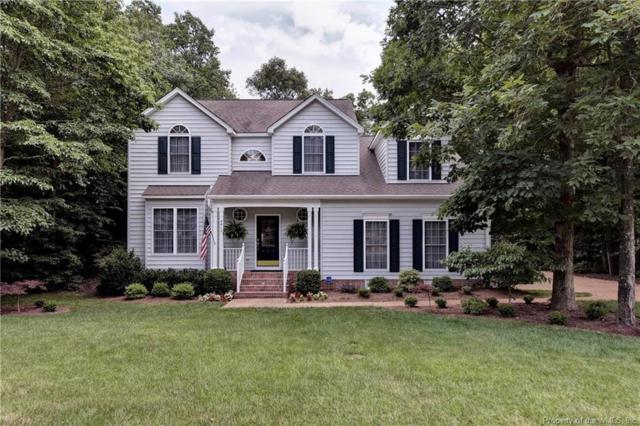 4015 Windsor Ridge, Williamsburg, VA 23188 (MLS #1902654) :: Chantel Ray Real Estate