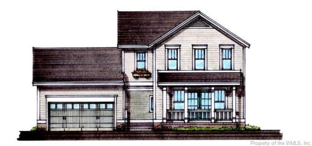 1028 Hitchens Lane, Williamsburg, VA 23188 (MLS #1902655) :: Chantel Ray Real Estate
