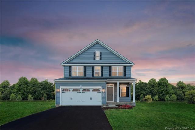 MM ALL Goddin Court, Williamsburg, VA 23168 (MLS #1902657) :: Chantel Ray Real Estate