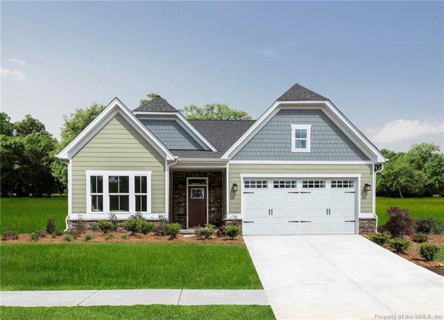MM BRAr Goddin Court, Williamsburg, VA 23168 (MLS #1902658) :: Chantel Ray Real Estate