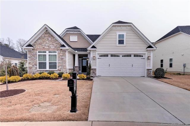 525 Caroline Circle, Williamsburg, VA 23185 (#1902691) :: Abbitt Realty Co.
