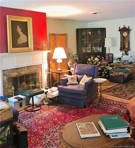 376 Merrimac Trail #614, Williamsburg, VA 23185 (MLS #1902762) :: Chantel Ray Real Estate