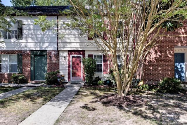 1404 London Company Way, Williamsburg, VA 23185 (MLS #1902844) :: Chantel Ray Real Estate