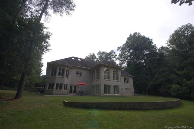 111 Lothian, Williamsburg, VA 23188 (#1902866) :: Abbitt Realty Co.