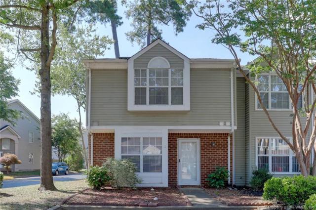 1 Hackberry Place, Hampton, VA 23666 (#1902881) :: Abbitt Realty Co.