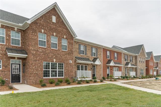 4507 Casey Boulevard #51, Williamsburg, VA 23188 (MLS #1902884) :: Chantel Ray Real Estate