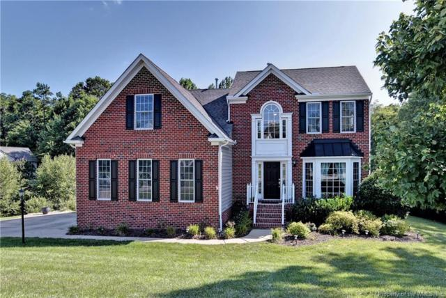 9396 Ashlock Court, Toano, VA 23168 (MLS #1902892) :: Chantel Ray Real Estate
