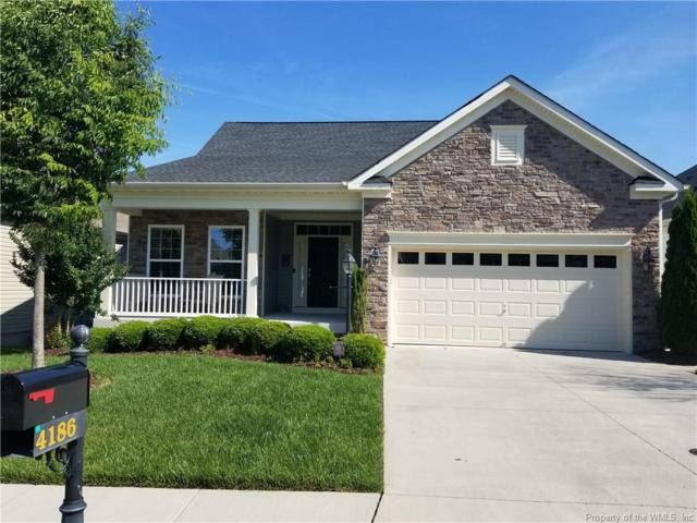4186 Winthrop Circle, Williamsburg, VA 23188 (MLS #1902964) :: Chantel Ray Real Estate