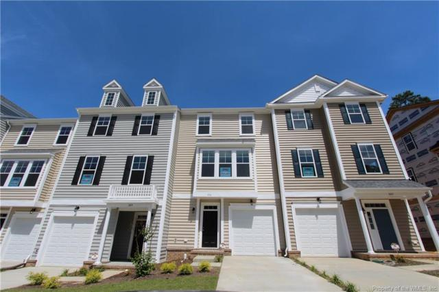 1504 Prosperity #73, Williamsburg, VA 23188 (MLS #1902982) :: Chantel Ray Real Estate