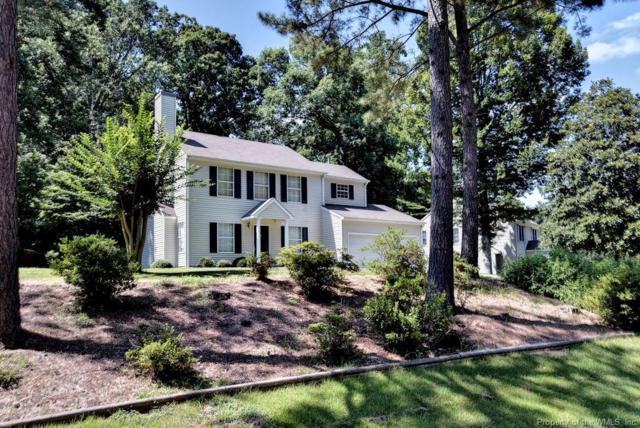 3640 Marlbrook Drive, Toano, VA 23168 (#1902987) :: Abbitt Realty Co.