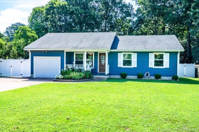 3075 N Riverside Drive, Lanexa, VA 23089 (#1903027) :: Abbitt Realty Co.