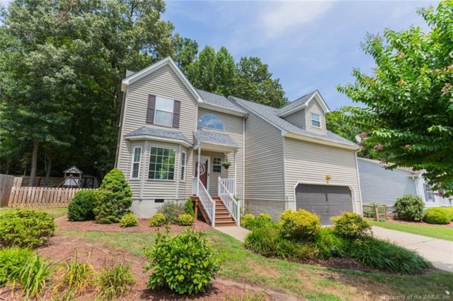 3937 Fox Hunt Trail, Williamsburg, VA 23188 (MLS #1903061) :: Chantel Ray Real Estate