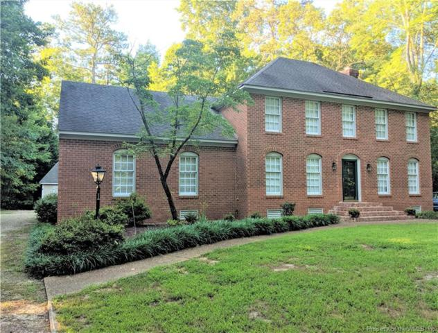 1 Buford Road, Williamsburg, VA 23188 (#1903069) :: Abbitt Realty Co.