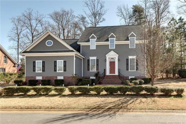 132 Red Berkshire, Williamsburg, VA 23188 (#1903077) :: Abbitt Realty Co.