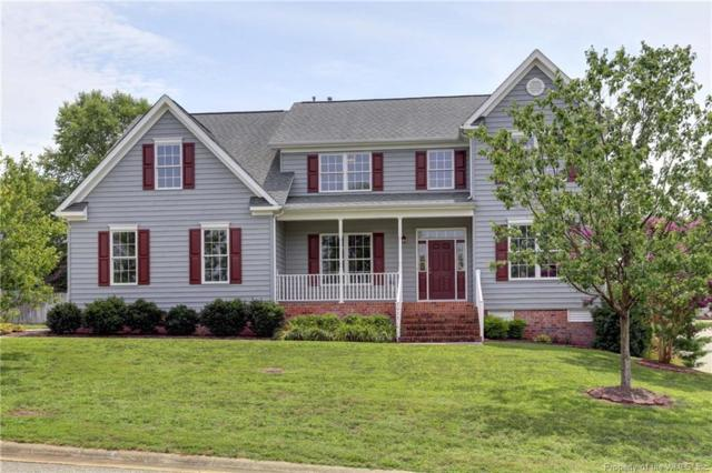 3975 Guildford Lane, Williamsburg, VA 23188 (#1903086) :: Abbitt Realty Co.