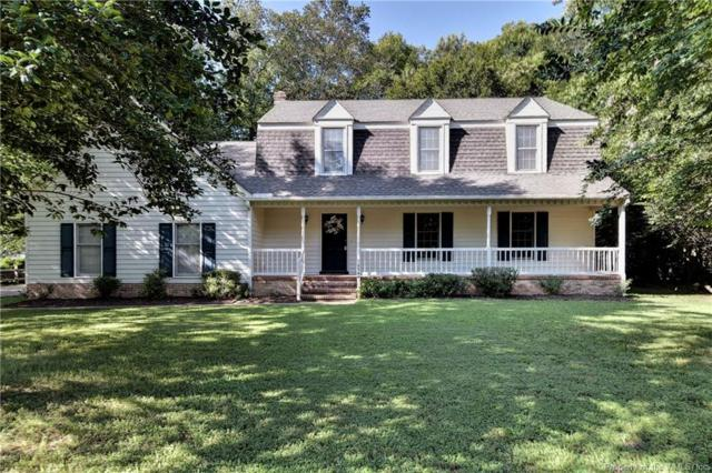 3344 Timber Ridge, Williamsburg, VA 23185 (#1903091) :: Abbitt Realty Co.