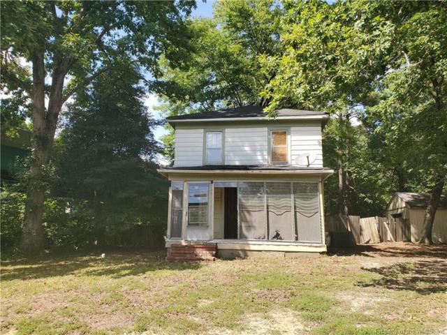 6286 Richmond Road, Williamsburg, VA 23188 (MLS #1903107) :: Howard Hanna