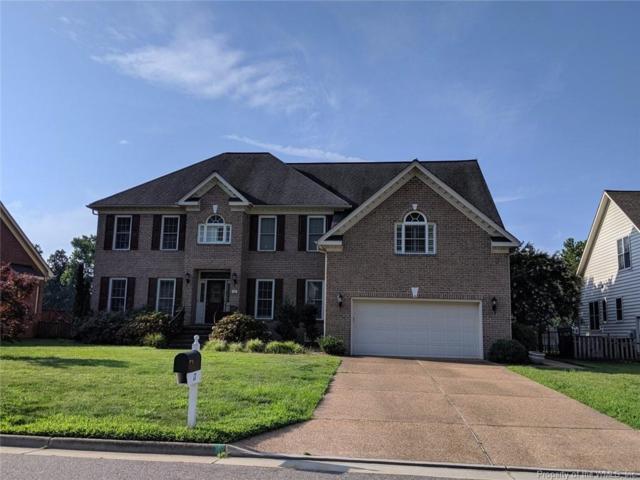 17 Wornom Farm Road, Poquoson, VA 23662 (MLS #1903117) :: Chantel Ray Real Estate