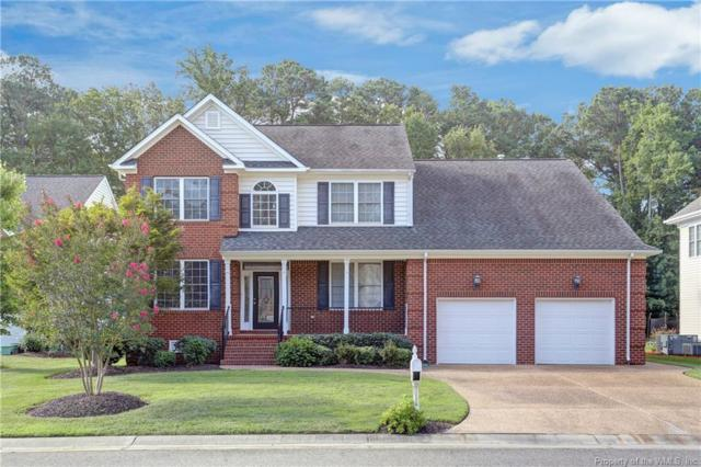 103 Pawpaw Place, Yorktown, VA 23693 (MLS #1903171) :: Chantel Ray Real Estate