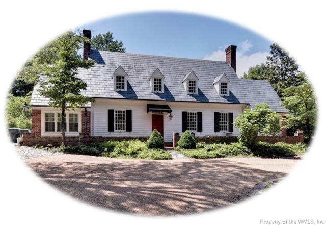 1022 Jamestown Road, Williamsburg, VA 23185 (MLS #1903216) :: Howard Hanna