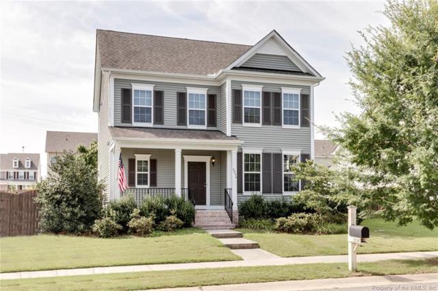 3336 Hickory Neck Boulevard, Toano, VA 23168 (MLS #1903231) :: Chantel Ray Real Estate