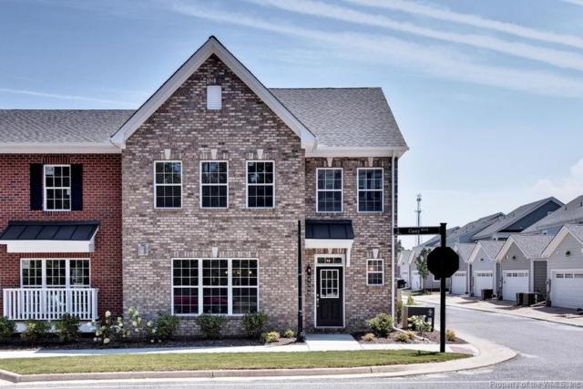Williamsburg, VA 23188 :: Chantel Ray Real Estate