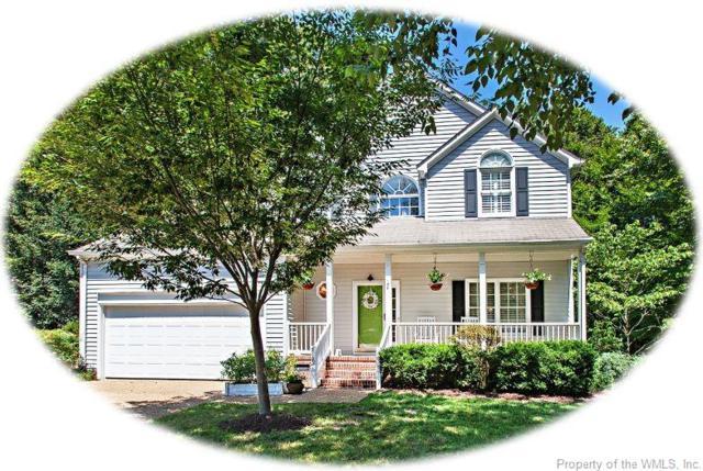 3020 Holly Brook Drive, Williamsburg, VA 23185 (#1903266) :: Abbitt Realty Co.