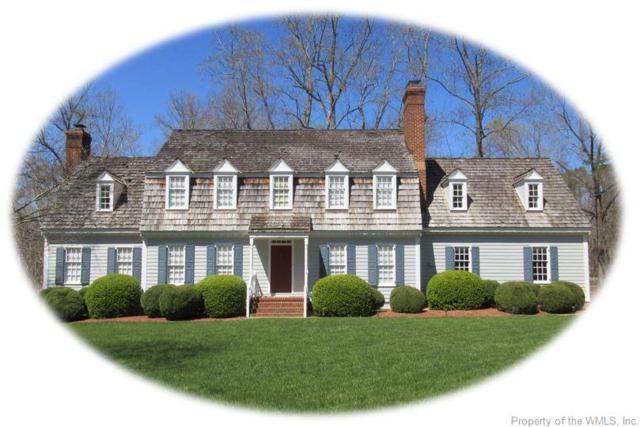 220 William Barksdale, Williamsburg, VA 23185 (MLS #1903327) :: Howard Hanna