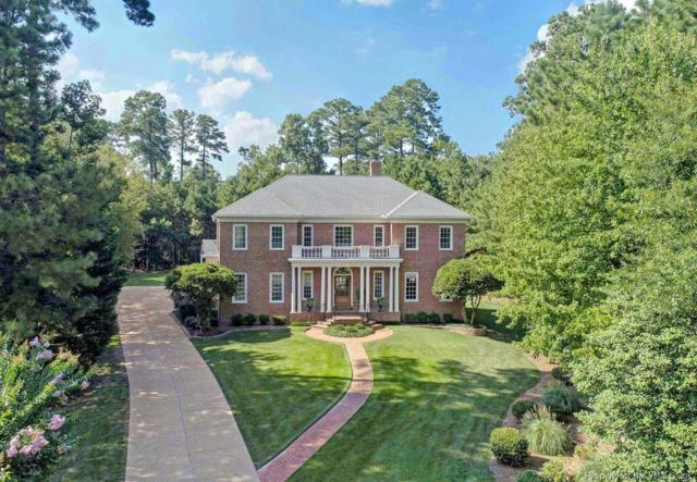 3152 Parkside Lane, Williamsburg, VA 23185 (MLS #1903341) :: Howard Hanna