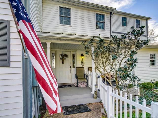 4683 Clay Bank Road, Gloucester, VA 23061 (#1903396) :: Abbitt Realty Co.