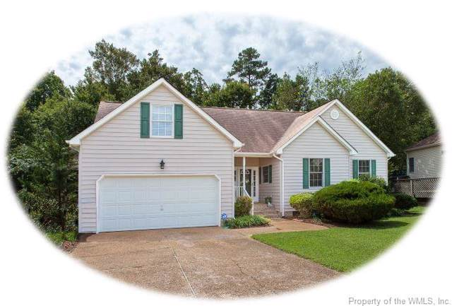 3713 Cherry Walk, Williamsburg, VA 23188 (#1903411) :: Abbitt Realty Co.