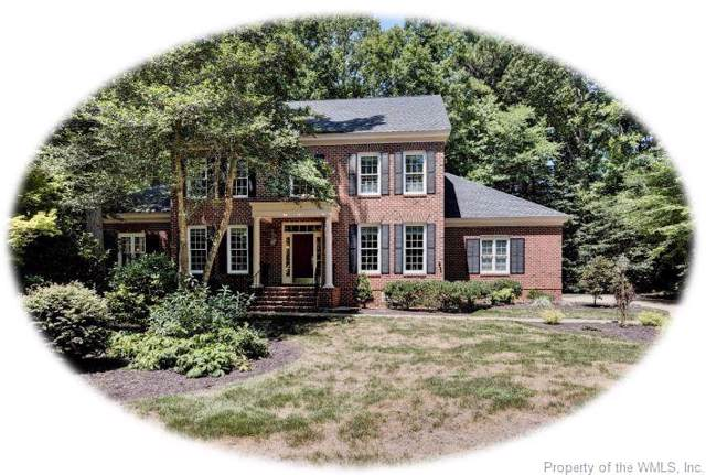 115 Swinley Forest, Williamsburg, VA 23188 (MLS #1903423) :: Howard Hanna