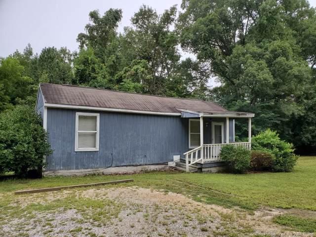 6749 Cranstons Mill Pond Road, Toano, VA 23168 (MLS #1903438) :: Chantel Ray Real Estate