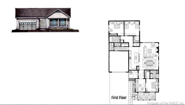 1129 Hitchens Lane, Williamsburg, VA 20188 (MLS #1903448) :: Chantel Ray Real Estate