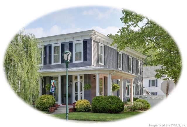 1102 Main Street, West Point, VA 23181 (#1903464) :: Abbitt Realty Co.