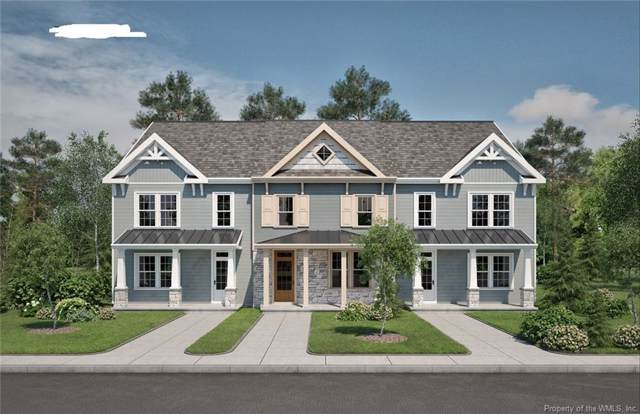 1404 Waltham Lane, Newport News, VA 23608 (MLS #1903496) :: Chantel Ray Real Estate