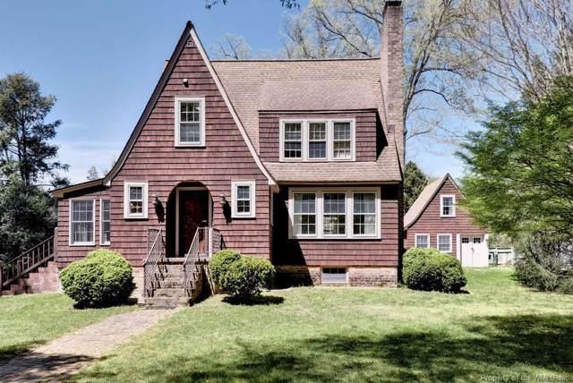117 Plantation Drive, Williamsburg, VA 23185 (MLS #1903527) :: Howard Hanna