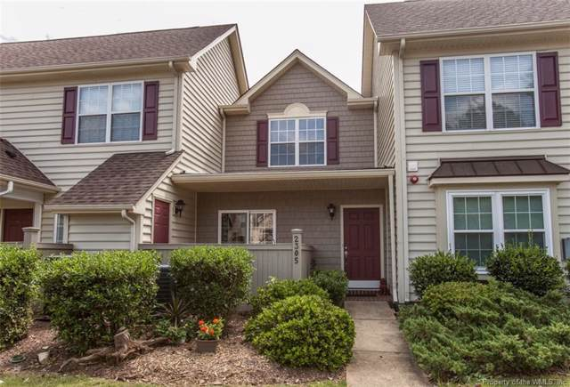 2305 Montgomerie Arch, Williamsburg, VA 23188 (MLS #1903534) :: Howard Hanna