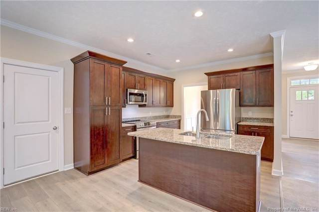 4+ acs Brickhouse Road, Poquoson, VA 23662 (MLS #1903616) :: Chantel Ray Real Estate