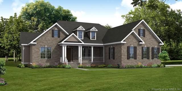 165 Fords Colony Drive, Williamsburg, VA 23188 (MLS #1903673) :: Chantel Ray Real Estate