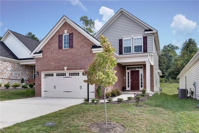 6342 Cordelia Road, Williamsburg, VA 23188 (MLS #1903675) :: Chantel Ray Real Estate