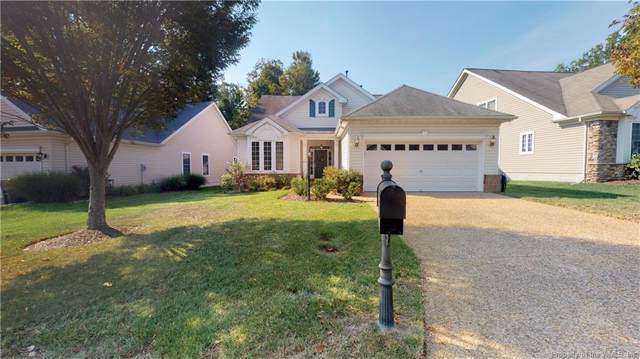 6609 Rexford Lane, Williamsburg, VA 23188 (MLS #1903752) :: Chantel Ray Real Estate