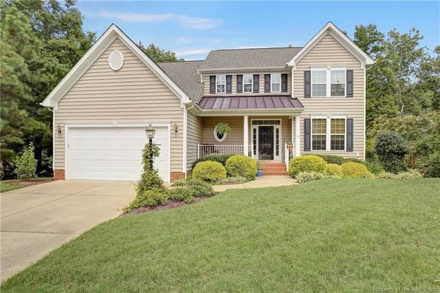 3286 Newland Court, Williamsburg, VA 23168 (MLS #1903763) :: Chantel Ray Real Estate