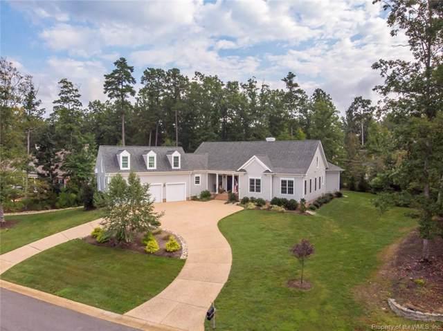 108 Hurlston, Williamsburg, VA 23188 (MLS #1903787) :: Chantel Ray Real Estate