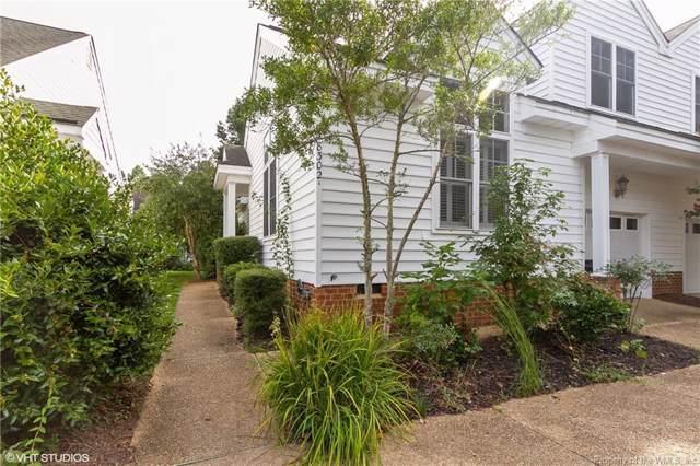 8302 Barons Court, Williamsburg, VA 23188 (MLS #1903802) :: Chantel Ray Real Estate