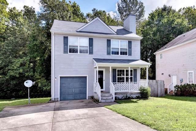 106 Rusty Court, Williamsburg, VA 23185 (MLS #1903807) :: Chantel Ray Real Estate